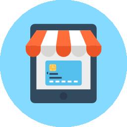 online-shop Home
